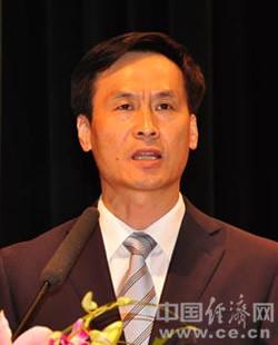 武汉市委副书记胡曙光