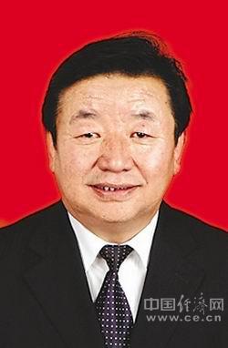 西藏新一届政府主席、副主席简历(主席洛桑江