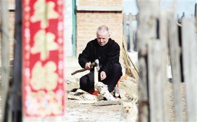走近全国第一个俄罗斯民族村逊克小丁子村